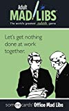 ISBN: 0843182660 - Someecards Office Mad Libs