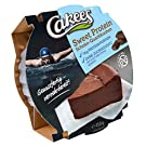 CAKEES SWEET PROTEIN 450 GR CHOCOLATE CHEESECAKE