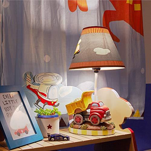 boy lamp car - 2