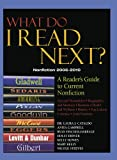What Do I Read Next? Nonfiction, 2005-2010, Laura J. Cataldo, 1414448473