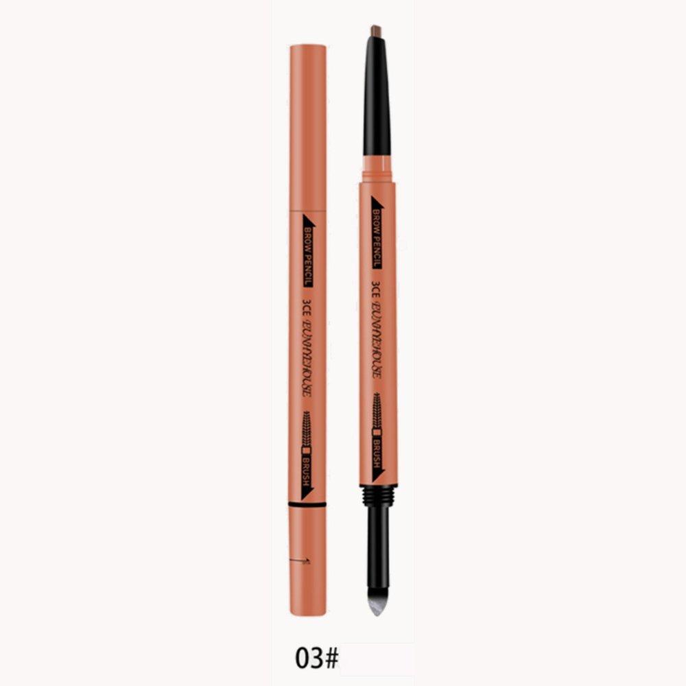 Amazon Womens Silkworm Eyebrow Pencil Iuhan Semi Permanent