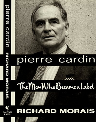 Pierre Cardin: The Man Who Became a Label (Dior Clothing Retail)