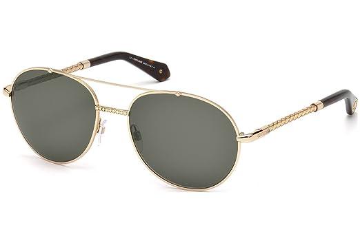 Gafas de sol Roberto Cavalli RC958S C57 28N (shiny rose gold ...