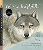 Walk with a Wolf, Janni Howker, 0763638757
