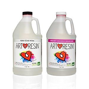 Art Resin - Check Price on Amazon