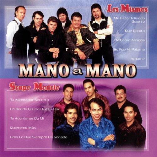 Mano a Mano by EMI Latin