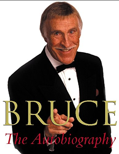 Bruce: The Autobiography by Macmillan Audio Books