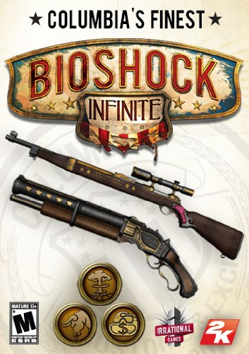 BioShock Infinite: Columbia's Finest Pack [Download]
