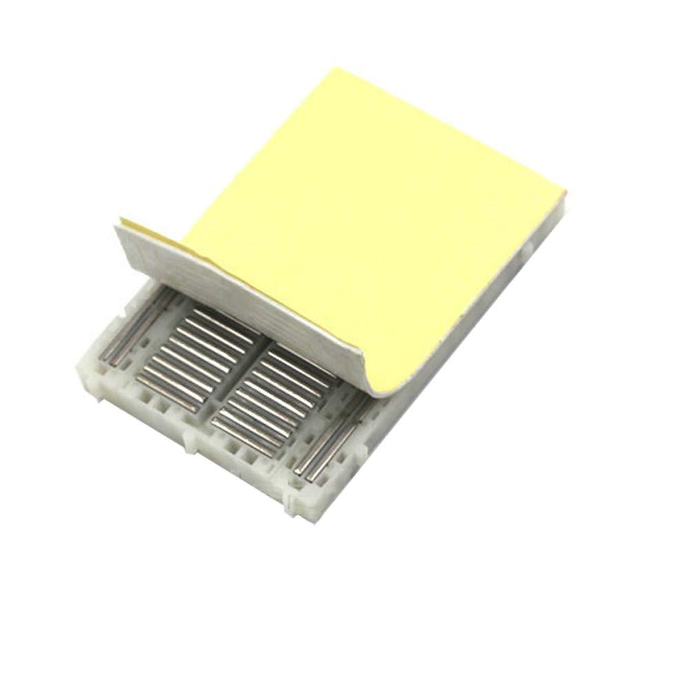 FICBOX 400 tie Points Solderless Breadboard(6 Pack)