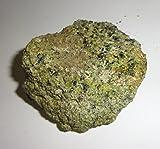 1pc #3 Peridot Large Natural Raw Free Form