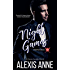 Night Games: A Storm Inside Novel (The Wild Pitch Series Book 2)