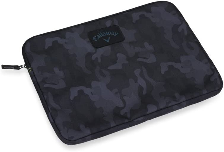 Callaway Golf Camo Clubhouse Collection Clubhouse Collection Accessories Camouflage Laptop Sleeve