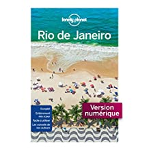 Rio de Janeiro 1ed (Guides de voyage) (French Edition)