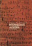 Intermediate Algebra, Margaret L. Lial and Charles David Miller, 0673079864