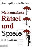 Mathematische Rätsel und Spiele: Der Klassiker (Taschenbücher)