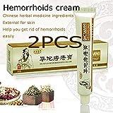 Best Hemorrhoid Creams - Chinese Herbal for Treatment Hemorrhoids Cream Anus Prolapse Review