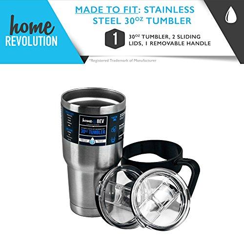 stainless steel drinkware - 8