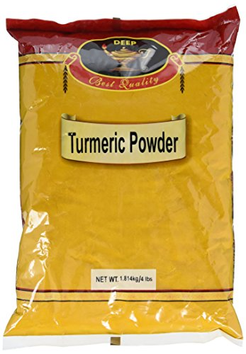 Deep Turmeric Haldi Powder Pound product image