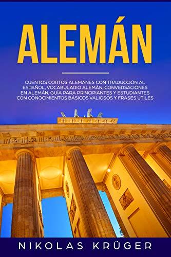 Alemán Cuentos Cortos Alemanes Con Traducción Al Español