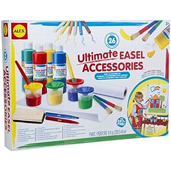 Amazon Com Alex Toys Artist Studio My Wall Easel Toys
