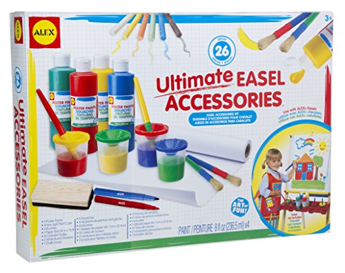 ALEX Toys Artist Studio Ultimate Easel ()