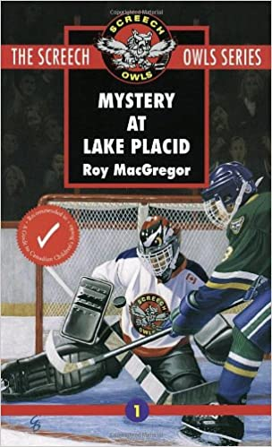 Mystery At Lake Placid 1 Roy Macgregor 9780771056253 Books