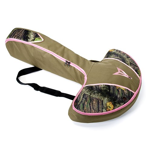 30-06 Outdoors Princess Crossbow Case, Pink Camo, One Size
