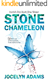 Stone Chameleon (Ironhill Jinn Book 1)