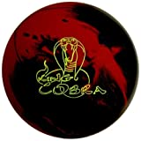 AMF King Cobra F55 Coverstock Bowling Ball, 13-Pound