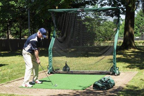 The Net Return Pro Series Multi-Sport Golf Net by The Net Return (Image #1)