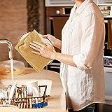 Utopia Towels - 12 Pack Kitchen Bar Mops Towels