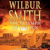 The Triumph of the Sun | Wilbur Smith