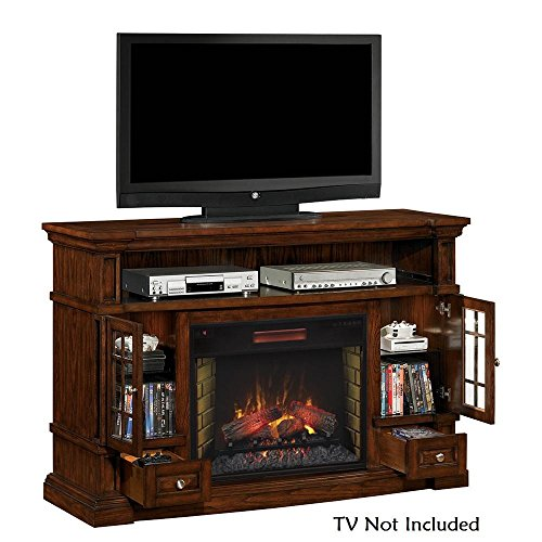 ClassicFlame 28MM6240-O128 Belmont TV Stand for TVs up to 65