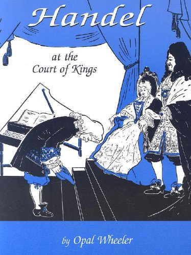 Handel at the Court of Kings PDF