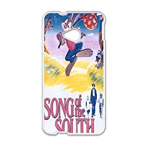 KORSE song of the south Case Cover For HTC M7