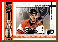 2003-04 Pacific Quest for the Cup #79 Mark Recchi PHILADELPHIA FLYERS