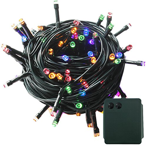 400 Outdoor Christmas Lights