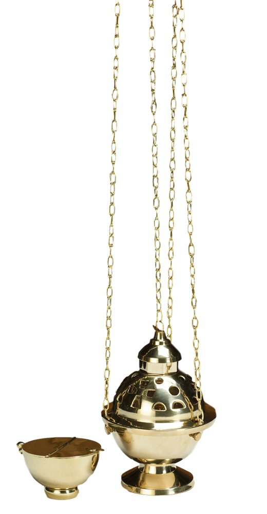 Autom Hanging Censer and Boat Set by Autom (Image #1)