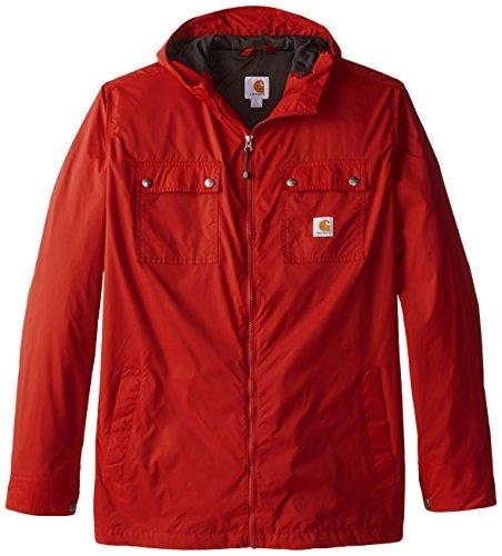 tough rain jacket - 3