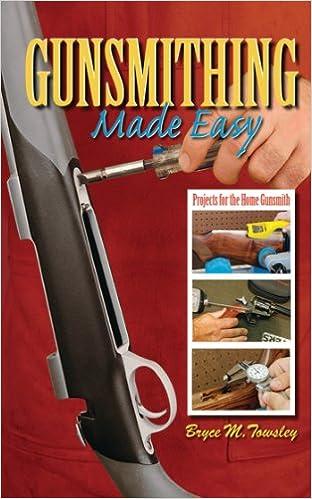 Gunsmithing books download
