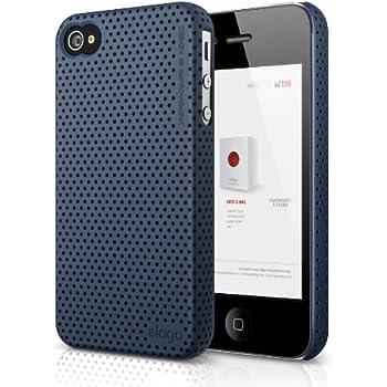 Elago S4 Breathe2 Case For ATT Sprint Verizon IPhone 4 4S