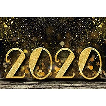 Amazon.com : OFILA 2020 Backdrop 5x3ft Polyester Fabric ...