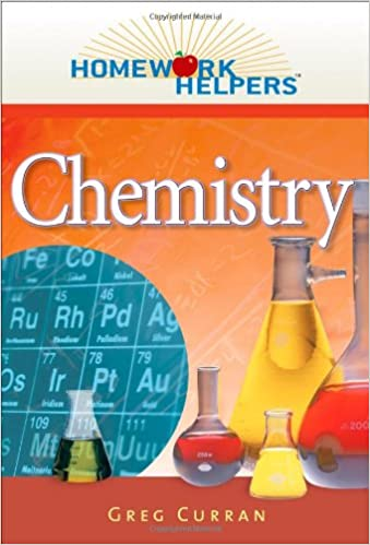homework helpers chemistry greg curran