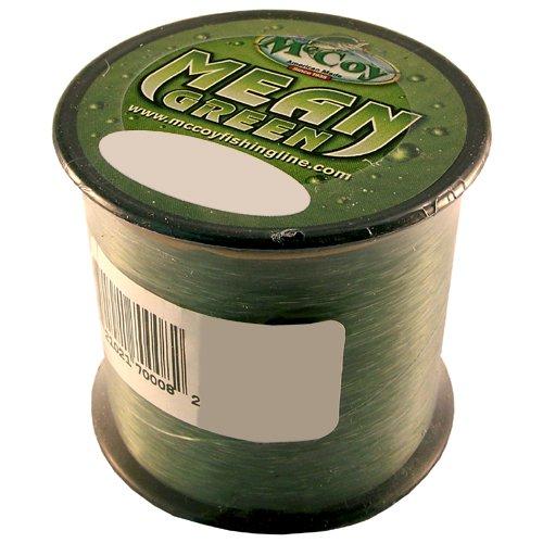 【最新入荷】 McCoy釣りライン B004NPZWMO Mean McCoy釣りライン 3000-Yard/30-Pound|Mean Green Green Mean Green 3000-Yard/30-Pound, スポーツハウス:0ce06599 --- a0267596.xsph.ru