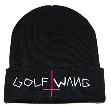 GOLF WANG OFWGKTA BEANIE  Amazon.co.uk  Clothing ee3807c319bb