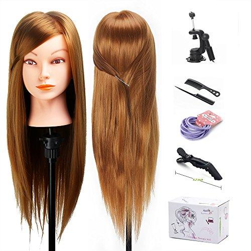 Cheapest Hair mannequin