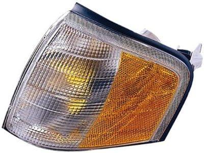 Mercedes Benz C-Class Driver Side Replacement Turn Signal Corner Light