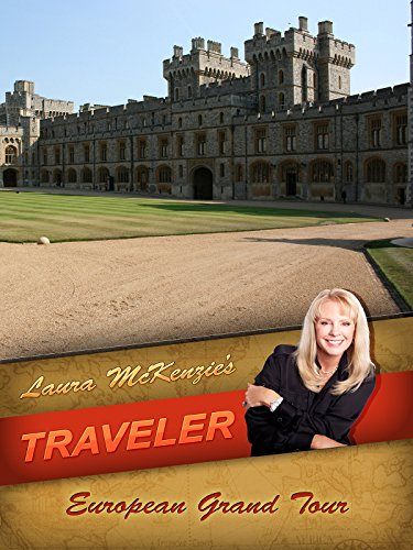 Laura McKenzie's Traveler - European Grand - Versailles Dummy