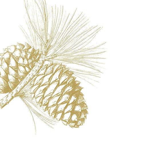 pine cone silverware - 9