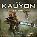 The Kauyon: Warhammer 40,000 Audiobook by Andy Smillie Narrated by Toby Longworth